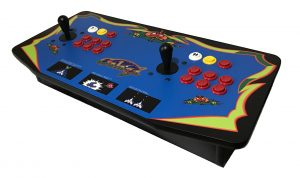 Arcade Stick – Play the Classics at Home
